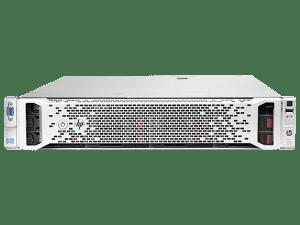 HP ProLiant DL380p Gen8 E5-2609v2