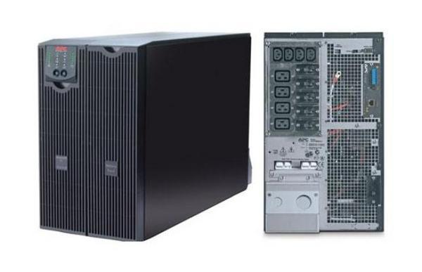 gambar UPS APC 8000XLI