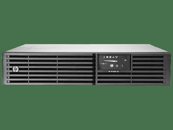 High Voltage Computer : Ups hp r t g u detachable cord high voltage intl