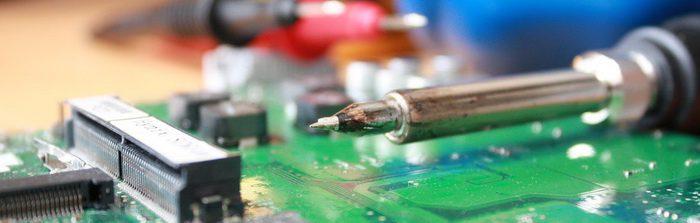 computer repair hardware