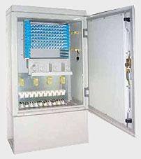 fortunafiber Outdoor Optical Distribution Cabinet