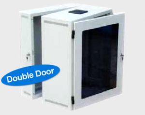 fortunarack wallmount double door
