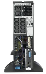 spesifikasi APC-Smart-UPS-RT-5000VA-230V