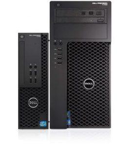 spesifikasi DELL Precision T1700 (Core i7-4770)