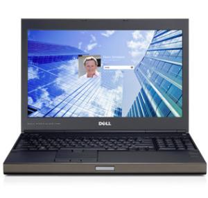 spesifikasi  Dell Precision M4800 Mobile Workstation