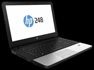 HP 248 G1 Notebook PC