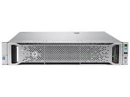 HP PROLIANT DL180 GEN9 E5-2603 V3 LFF