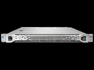 HP ProLiant DL160 Gen9 E5-2609v3 SFF Base WW S