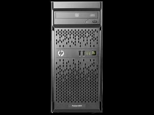 Server HP ProLiant ML10 E3-1220v2