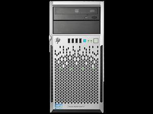 HP ML310e Gen8 E3-1220v3 Base HP AP Svr