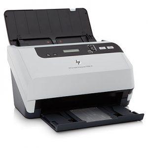 HP Scanjet Enterprise Flow 7000 s2 Sheet-feed Scanner L2730B