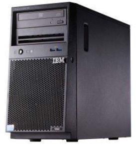 IBM System X3100M5