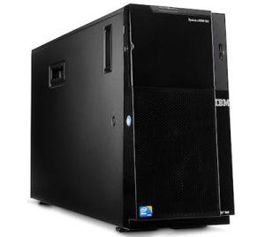IBM System X3500M4-B2A
