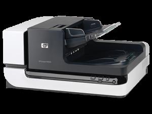 Scanner HP Scanjet Enterprise Flow N9120
