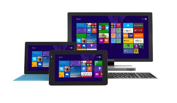 Windows 8.1 Pro -1