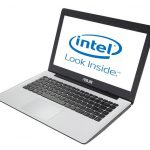 image ASUS-Notebook-X453MA-WX095D-White
