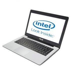 image ASUS-Notebook-X455LA-WX081D-White