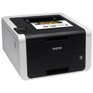 gambar BROTHER Printer HL-3170CDW