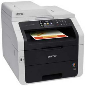 gambar Printer BROTHER MFC-9330CDW