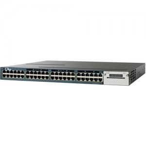 gambar spesifikasi Cisco switch WS-C3560X-48T-S