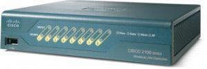 gambar spesifikasi Cisco Wireless Access Point AIR-WLC2106-K9
