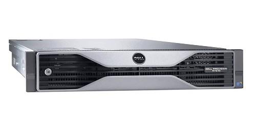 spesifikasi  Dell Precision R7610 Rack Workstation
