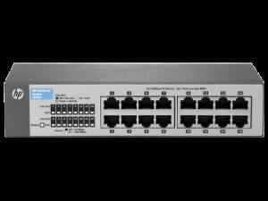 gambar HP 1410-16 Switch(J9662A)