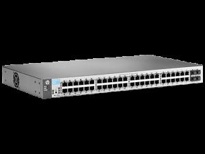 gambar spesifikasi HP 1810-48G Switch(J9660A)