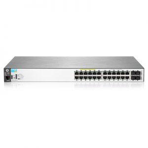 gambar HP 2530-24G-PoE+ J9773A