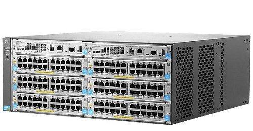 gambar HP Switch Managed 5406R zl2 (J9821A)