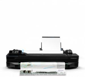 image HP Designjet T120 (CQ891A)
