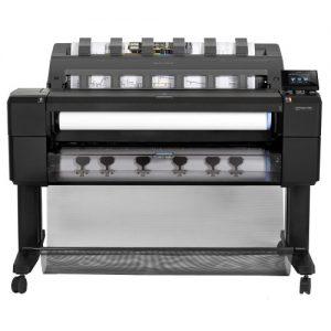 image HP-Designjet-T1500-PostScript-(CR357A)