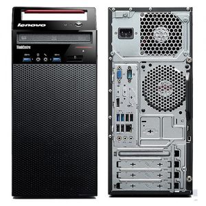 image LENOVO-ThinkCentre-E93-7IF-Microtower