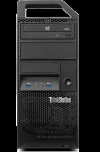 spesifikasi ThinkStation E32 Tower Workstation