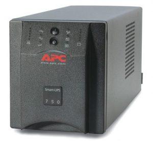 gambar UPS APC-SUA750i