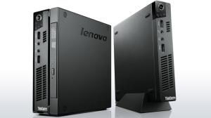 LENOVO Desktop Mini ThinkCentre M72E ZEA