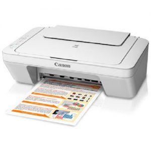 spesifikasi printer CANON PIXMA MG2570