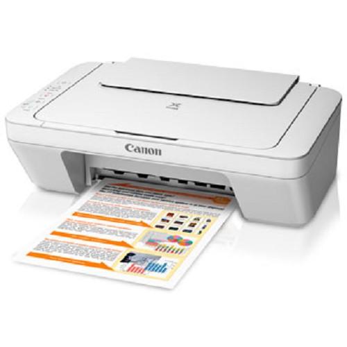 Printer All In One Canon Pixma Mg2570 Spesifikasi Dan Harga