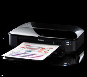 spesifikasi printer PIXMA iX6560