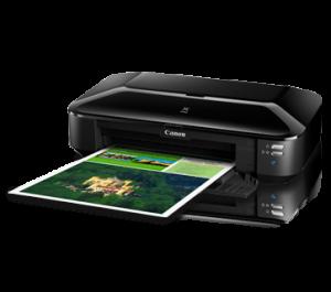 spesifikasi printer PIXMA iX6870