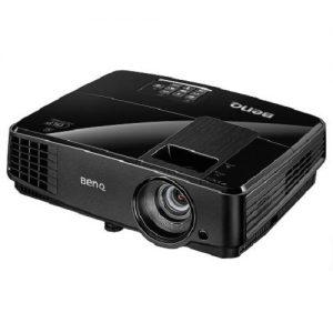 gambar spesifikasi BENQ-Projector-MS504