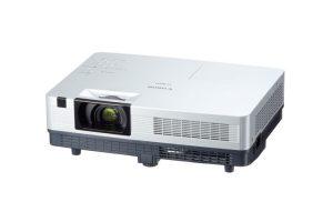 gambar spesifikasi CANON-Projector LV-8227A