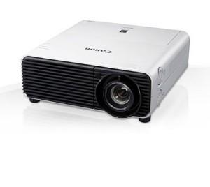 gambar spesifikasi CANON-Projector-WUX450