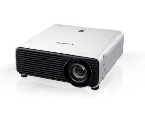 gambar spesifikasi CANON-Projector-XEED-WX520