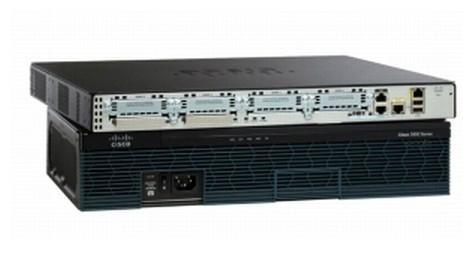 CISCO Router 2901/K9 - Spesifikasi Dan Harga