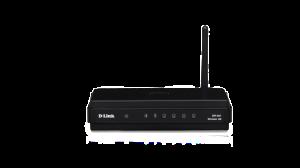 gambar D-LINK Wireless N 150 Home Router (DIR-600M)