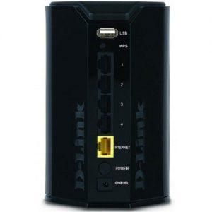 image D-LINK-Wireless-N-300-DIR-636L