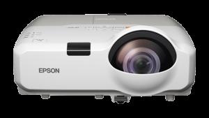 EPSON Projector EB-420