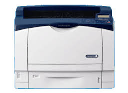 FUJI XEROX Printer P355D