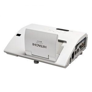 gambar spesifikasi HITACHI-Projector-CP-AW2519NM